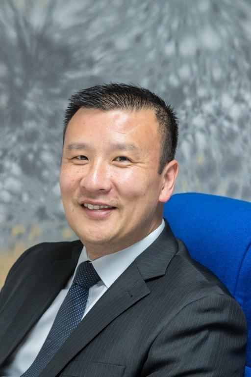 Alan Chiang joins logic wealth planning